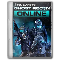 Ghost Recon Online icon