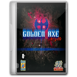 Golden Axe Myth icon