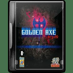 Golden Axe Myth icon