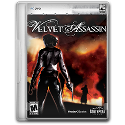 Velvet Assassin icon