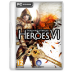 Heroes-6 icon