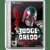 Judge-Dredd icon