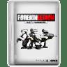 Foreign-Legion icon