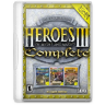Heroes-3 icon