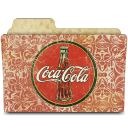 Drink-coca-cola icon