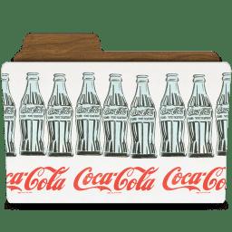 Warhol coca cola icon