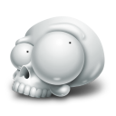 Skull 0 icon