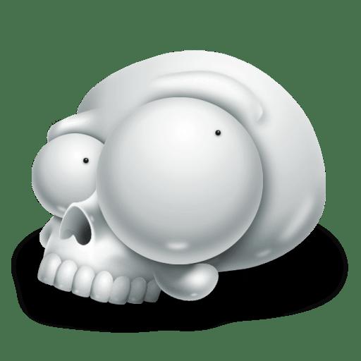 Skull 0 icon