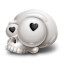 Skull 2 icon