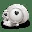 Skull-2 icon