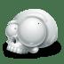 Skull-0 icon
