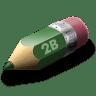 Pencil-2 icon