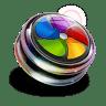 360-Chrome icon