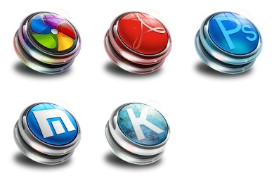 Yoyo Icons