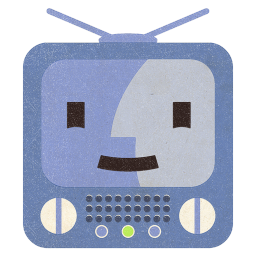 Terebi Finder Flat icon