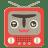 Terebi-Ojisan-Flat icon