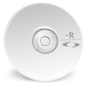 Device CD R icon
