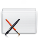 Folder-Application icon