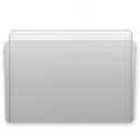 Folder Graphite icon