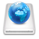 Network-File-Server icon