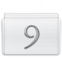 System OS 9 icon