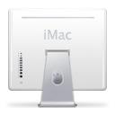 iMac G5 back icon