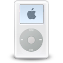 iPod 4G On icon
