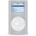 iPod Mini 2G Grey icon