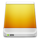 Device-Drive-External icon