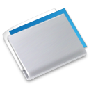 Folder Document Alt icon