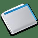 Folder Document Alt icon