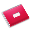 Folder-Private icon