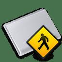 Folder Public Alt icon