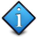 Toolbar-Regular-Get-Info icon