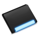 Folder Calabi icon