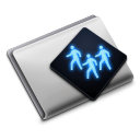 Folder Sharepoint icon