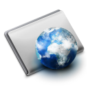 Folder Site icon