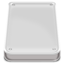 Hard Disk Internal icon