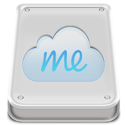 Hard Disk ME icon