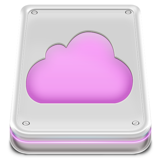 Device-MobileMe-alt icon
