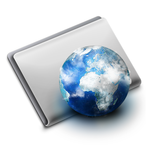 Folder-Site icon