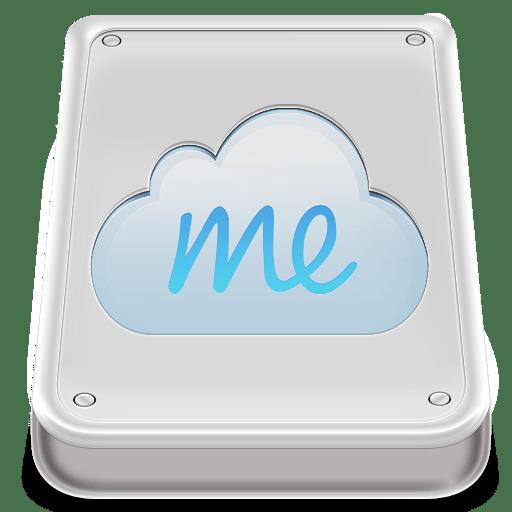 Hard-Disk-ME icon