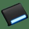 Folder-Calabi icon