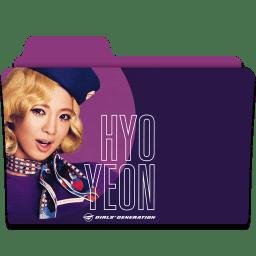 hyoyeongp icon