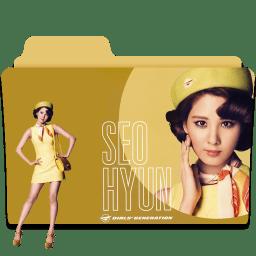 Seohyungp 2 icon