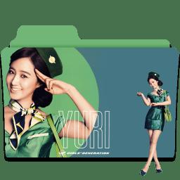 yurigp 2 icon