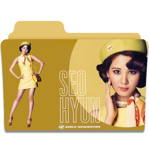 Seohyungp 3 icon