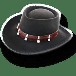 Hat Bolero icon