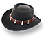 Hat Bolero icon
