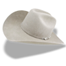 Hat-cowboy-white icon